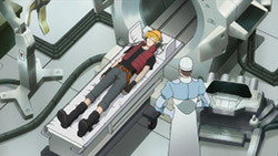 Aquarion EVOL   03   09