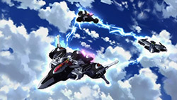 Aquarion EVOL   03   24
