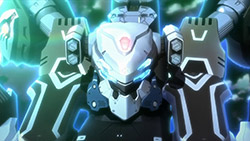 Aquarion EVOL   03   27
