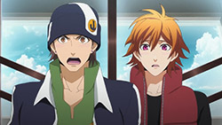 Aquarion EVOL   05   06