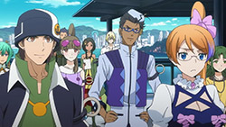 Aquarion EVOL   05   13