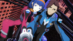 Aquarion EVOL   05   15