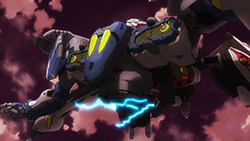 Aquarion EVOL   05   16
