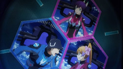 Aquarion EVOL   09   10