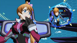 Aquarion EVOL   09   20