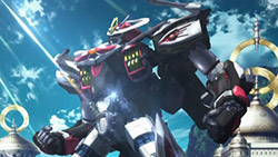 Aquarion EVOL   09   26