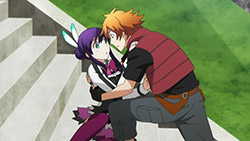 Aquarion EVOL   09   34