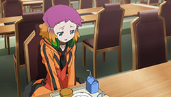 Aquarion EVOL   09   Preview 02
