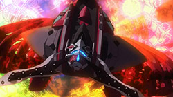Aquarion EVOL   12   36