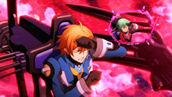 Aquarion EVOL   12   Preview 01