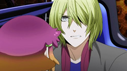 Aquarion EVOL   12   Preview 02