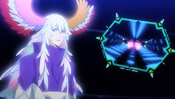 Aquarion EVOL   13   11