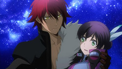 Aquarion EVOL   13   16