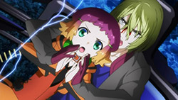 Aquarion EVOL   13   34