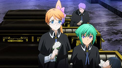 Aquarion EVOL   13   Preview 01