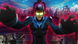 Aquarion EVOL   15   Preview 02