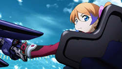 Aquarion EVOL   17   Preview 01