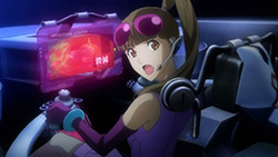Aquarion EVOL   18   28