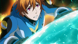 Aquarion EVOL   20   01