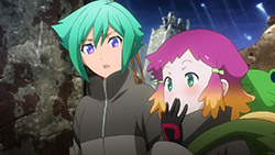 Aquarion EVOL   20   05