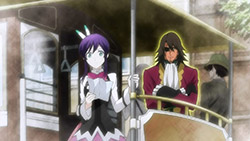Aquarion EVOL   20   13