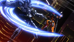 Aquarion EVOL   20   27