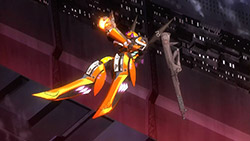 Aquarion EVOL   20   28