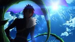 Aquarion EVOL   20   36