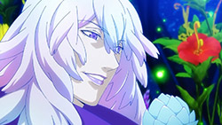 Aquarion EVOL   21   17