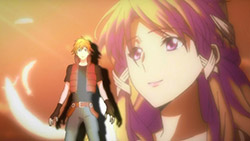 Aquarion EVOL   21   23