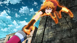 Aquarion EVOL   21   27