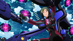 Aquarion EVOL   22   10
