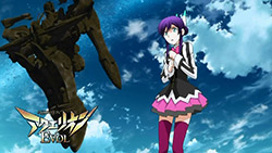 Aquarion EVOL   22   15