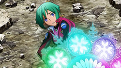 Aquarion EVOL   22   17