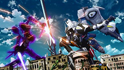 Aquarion EVOL   22   20