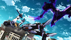 Aquarion EVOL   22   23