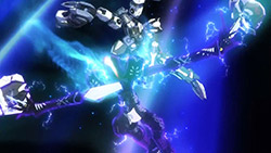 Aquarion EVOL   22   35