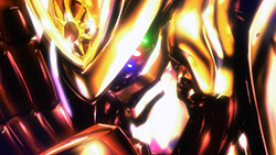 Aquarion EVOL   22   36