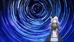 Aquarion EVOL   23   08