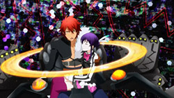 Aquarion EVOL   23   12