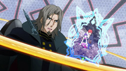 Aquarion EVOL   23   34