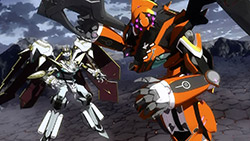 Aquarion EVOL   24   09