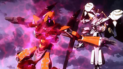 Aquarion EVOL   24   15