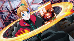 Aquarion EVOL   24   24