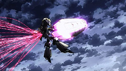 Aquarion EVOL   24   26