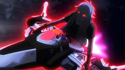 Aquarion EVOL   25   06