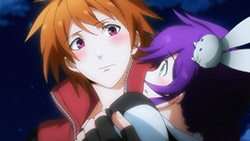 Aquarion EVOL   25   Preview 03
