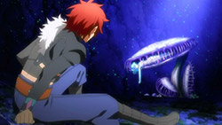 Aquarion EVOL   26   02
