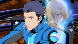 Aquarion EVOL   26   11