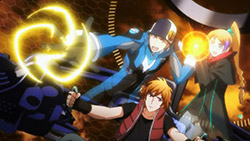 Aquarion EVOL   26   15